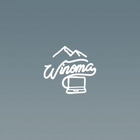 Winoma - Digital Nomad Brand