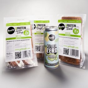 Benfit Packaging