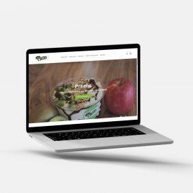 Preens Protein Online Shop