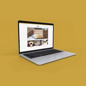 Eskaro Online Shop für Kaffeegenuß aus Mönchengladbach